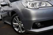 2013 Subaru Liberty B5 MY13 2.5i Lineartronic AWD Premium Silver 6 Speed Constant Variable Sedan Nundah Brisbane North East Preview