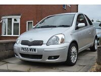 Toyota Yaris 1.3 Colour Collection (2005)