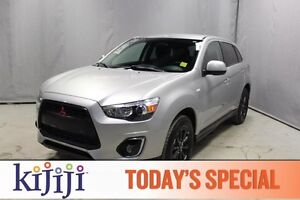 2013 Mitsubishi RVR AWC SE Heated Seats,  Bluetooth,  A/C,