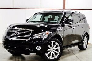 2014 Infiniti Other QX80 Technology Package SUV, Crossover