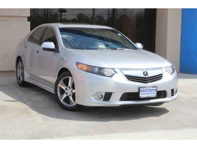 Acura : TSX Special Edit Special Edit 2.4L CD Front Wheel Drive Power Steering 4-Wheel Disc Brakes ABS