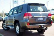 2010 Toyota Landcruiser VDJ200R MY10 GXL Grey 6 Speed Sports Automatic Wagon Wangara Wanneroo Area Preview