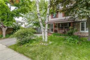 GREAT VALUE!!!!! DETACHED HOME IN OSHAWA!!! 3BEDROOMS
