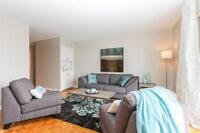 Pointe Claire By The Water-Bright-Renovated -Dazzling Views