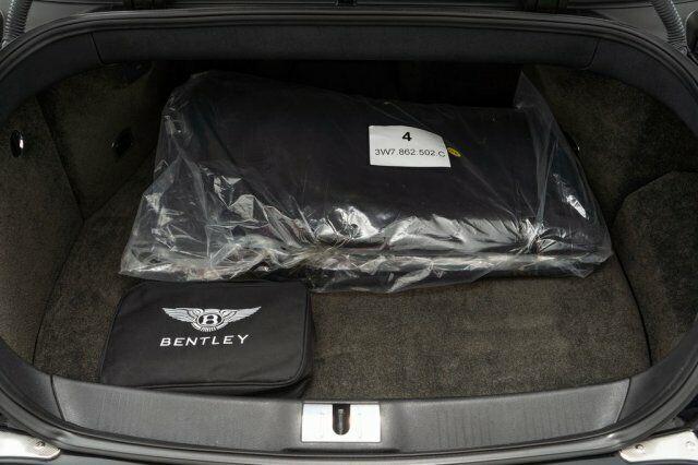 Image 18 Voiture Européenne d'occasion Bentley Continental GT 2015