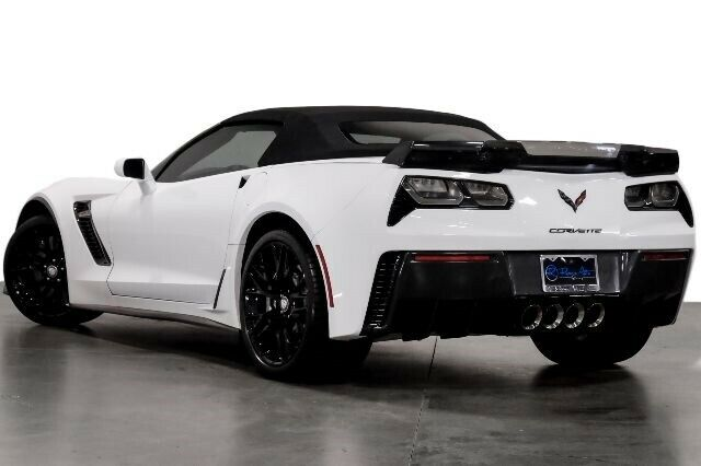 Image 11 Voiture American used Chevrolet Corvette 2015