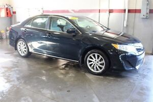 2014 Toyota Camry LE UPGRADE PACKAGE