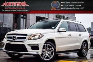 2015 Mercedes-Benz GL-Class GL 350 BlueTEC 4Matic|7-Seater|Pano_