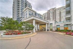 One-Bed condo investment in Thornhill - VAUGHAN