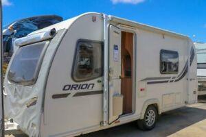 2013 Bailey Orion Caravan Parafield Gardens Salisbury Area Preview