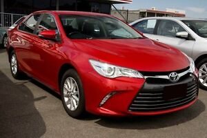 2015 Toyota Camry ASV50R Altise Wildfire 6 Speed Sports Automatic Sedan Preston Darebin Area Preview
