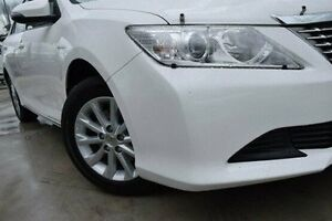 2014 Toyota Aurion GSV50R AT-X White 6 Speed Sports Automatic Sedan Pennant Hills Hornsby Area Preview