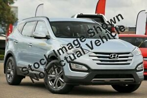 2014 Hyundai Santa Fe DM Active Blue 6 Speed Semi Auto SUV Parramatta Park Cairns City Preview