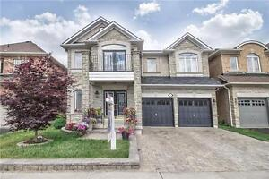 Immaculate Executive Home In High Demand Northeast Ajax Area