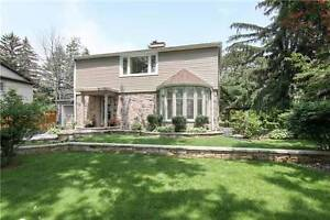 For Sale: 4 Bed / 3 Bath Detached Home in Scarborough Village