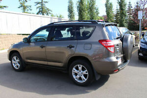 2010 RAV4, LOW KM (87K), Original Condition, Car Proof included