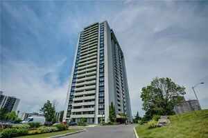 Large Bright 2 bed condo - Don Mills/Finch