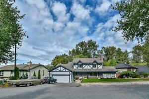 6198 KILLARNEY DRIVE Surrey, British Columbia