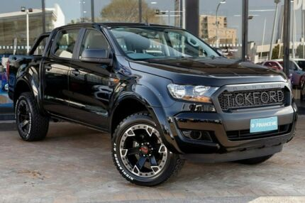 2017 ford ranger px mkii my18 xlt 32 4x4 shadow black 6 speed 2017 ford ranger px mkii my18 xl double cab black 6 speed sports automatic utility fandeluxe Gallery