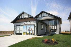 Brand New Laebon Show Home is Now Open in Penhold!