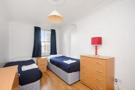 2 bedrooms in Longridge 16, SW5 9SL, London, United Kingdom