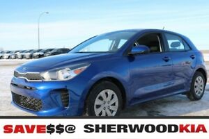 2019 Kia Rio 5-door LX+ (AT) AUTOMATIC TRANSMISSION, HEATED FRON