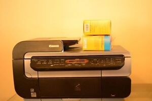 printer/scanner combo. stand alone scanner, fax machine