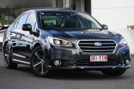 2017 Subaru Liberty B6 MY17 3.6R CVT AWD Grey 6 Speed Constant Variable Sedan Mount Gravatt Brisbane South East Preview