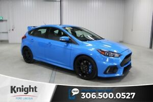 2016 Ford Focus RS Navigation, Moon Roof
