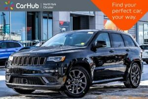 2019 Jeep Grand Cherokee New Car High Altitude 4x4|BrakeAsst|Sat