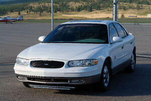 2000 BUICK GRAN SPORT SUPERCHARGED MINT