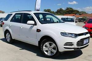 From $90 per week on finance* 2014 Ford Territory Wagon Coburg Moreland Area Preview