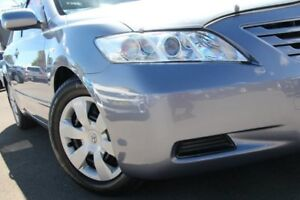 2008 Toyota Camry ACV40R Altise Tungsten 5 Speed Automatic Sedan