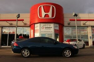 2004 Honda Accord Coupe - AS TRADED