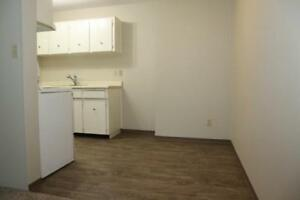 $950 - 650 sq/ ft Top Floor One Bedroom Unit Available Oct 14
