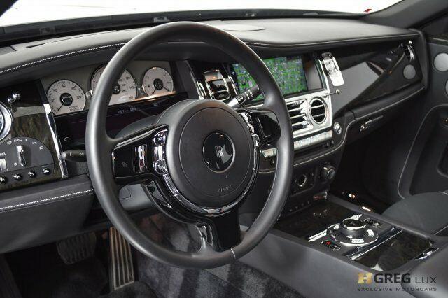 Image 13 Coche Americano usado Rolls-Royce Ghost 2018