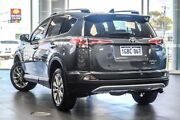 2016 Toyota RAV4 ASA44R Cruiser AWD Grey 6 Speed Sports Automatic Wagon Bellevue Swan Area Preview
