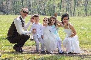 FREE Engagement Session + 50% OFF Wedding Photography London Ontario image 4