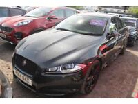 Jaguar XF 3.0d V6 S Portfolio 4dr