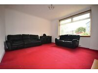 Spacious 2 bedroom part-furnished lower villa in Falkirk, available NOW - NO FEES!