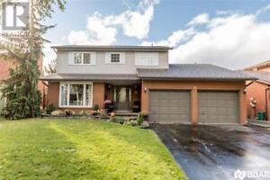 10 HAMBLY Court Barrie, Ontario