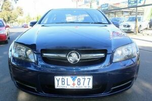 2008 Holden Commodore VE Omega Blue 4 Speed Automatic Sedan