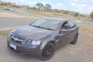 2008 Holden Commodore Wagon Palmerston Gungahlin Area Preview