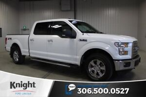 2015 Ford F-150 XLT XTR Tow Package