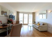 1 bedroom flat in New Providence Wharf, Fairmount Avenue, Isle of Dogs