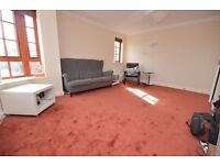Fantastic 3 bedroom HMO flat with WiFi in Comely Bank available September – NO FEES