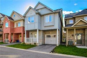 FABULOUS DETACHED HOME IN AJAX!!! 4BED 3BATH!!! LOOKS GREAT!!!