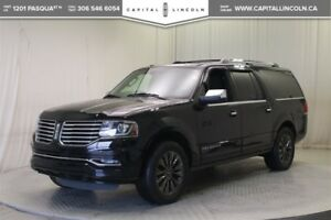 2017 Lincoln Navigator L Select 4WD **New Arrival**