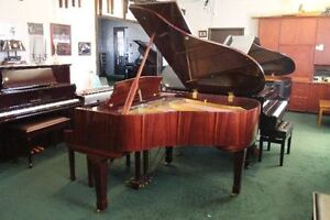 Nordheimer 5' Grand Piano - New