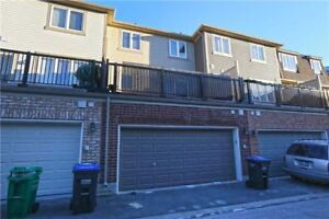 RARE Townhouse W/ Double Car Garage By Mount Pleasant Go Station